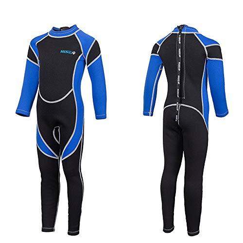 984f4f9e54 Wet Suit Junior - Trainers4Me