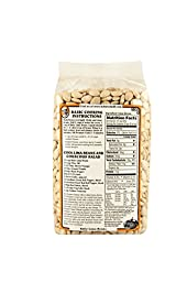 Bob\'s Red Mill Baby Lima Beans, 28 Ounce (Pack of 4)