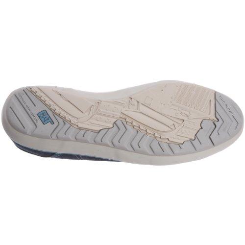 Cat Footwear Intar, Herren Sneaker Blau (Midnight)