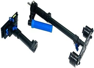 Gengbilin9 Multi-function Camera Support Camera Stabilizer S-80 Steadycam Fit for All Kinds of Camcorders SLR and DVs