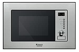 HOTPOINT/ARISTON FORNO A MICROONDE MWHA 122.1 X FORNO A MICROOND + ...