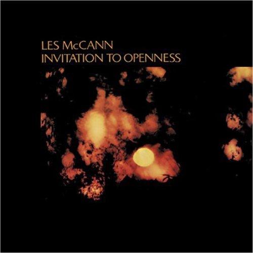 Les Mccann Invitation To Openness Amazon Com Music