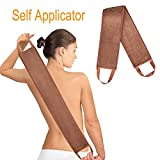 Back Lotion Applicators Apply Lotion
