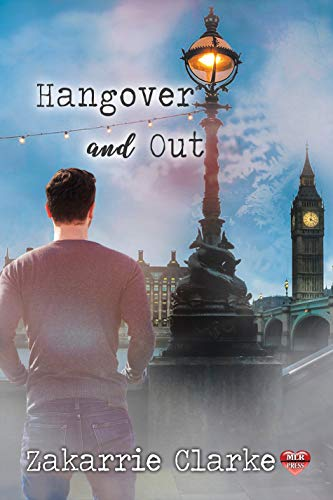 Hangover and Out by Zakarrie Clarke | amazon.com