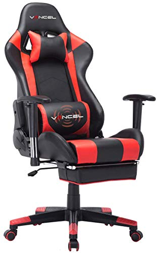 Gaming Chair Office Desk Chair High Back Computer Chair Ergonomic