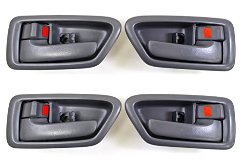 97 camry door handle - 8