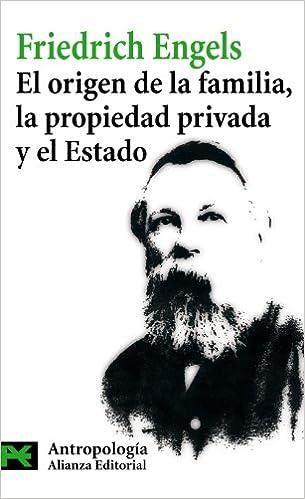 Private Property and the State El origen de la familia The Origin of the Family la propiedad privada y el Estado
