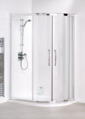 900 x 800 x 1750 reducción de altura juego de fisureros para mampara de ducha: Amazon.es: Hogar