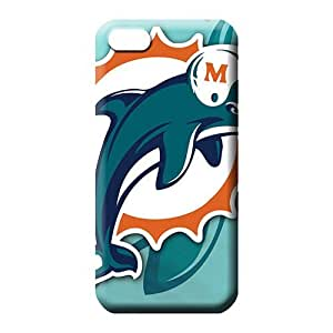 iphone 4 4s Snap-on mobile phone carrying cases series Sanp On miami dolphins