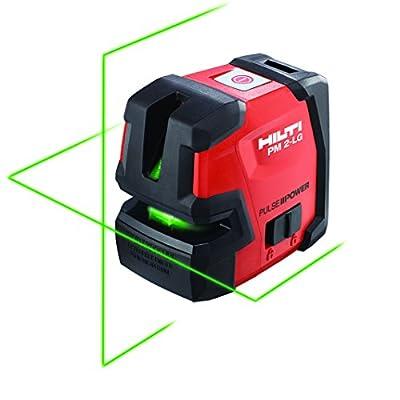 Hilti 2098521 Line Laser PM 2-Lg (Pack of 4)