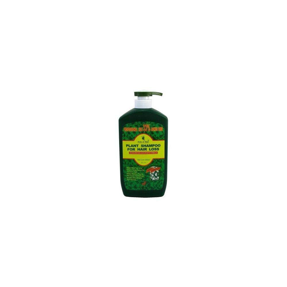 Deity Shampoo Plant 28.1oz Bonus Professional Size PSL-100