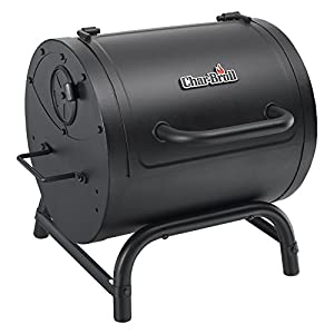 Char Broil American Gourmet 18 Inch Tabletop Charcoal Grill