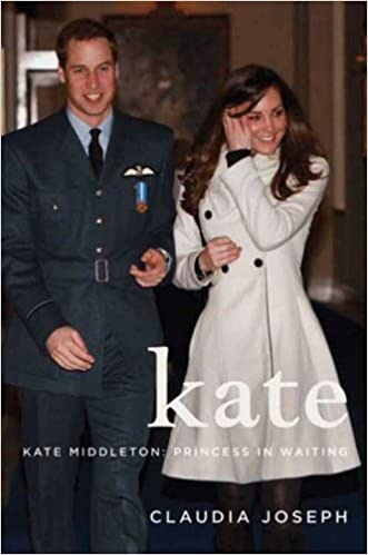 Kindle ebook download Kate  Kate Middleton  Princess in Waiting suomeksi  PDF ePub 44f77cab99
