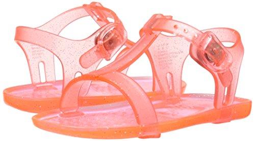 Pictures of OshKosh B'Gosh Sienna Girl's T-Strap Sandal 7 M US 4