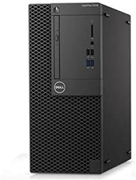 Dell OptiPlex 3080 Desktop (Hex i5-10500 / 8GB / 500GB)