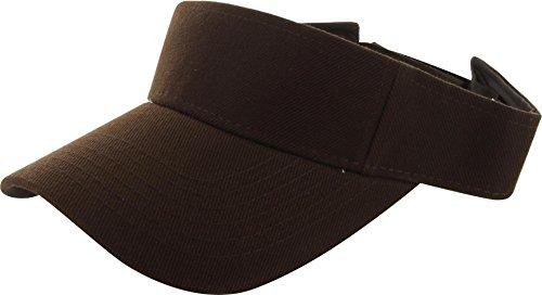 Marlins Man Halloween Costume (Sun Cap Adjustable Velcro-Brown_(US Seller)Outdoor Sport Hat)