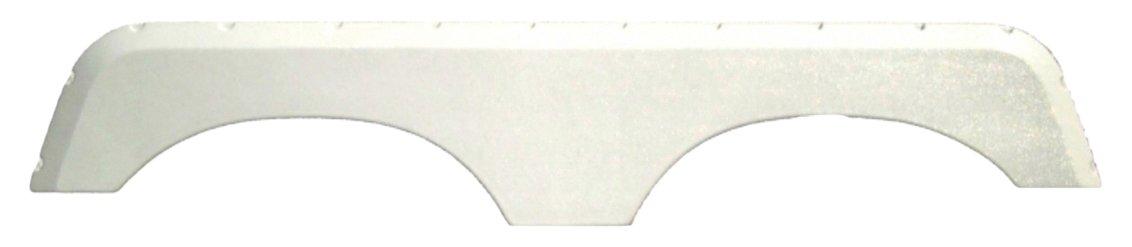 ICON Jayco Tandem Fender Skirt FS700, Polar White 01424