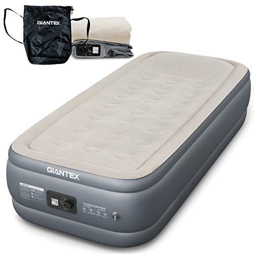 Giantex Comfort Double HIGH 18