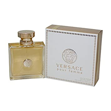 Amazon.com   VERSACE Gianni Versace Signature For Women. Eau De Parfum Spray  3.4-Ounce Bottle   Versace Perfume   Beauty d065271b87e