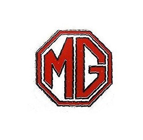 (MG Automobile Lapel Pin Hat Tie Tac Brass KOR)