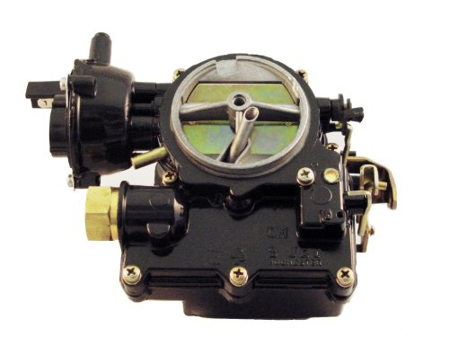 Jet Performance Carburetors - JET 33010 Marine Quadrajet Carburetor