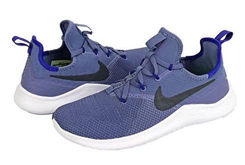 Nike Womens Free Tr 8 Purple Ardesia / Antracite-indigo Burst