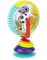 Sassy Wheel Activity Ciricles
