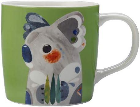 Maxwell /& Williams DI0216/Pete Cromer tazza da caff/è//t/è tazza con scritta koala