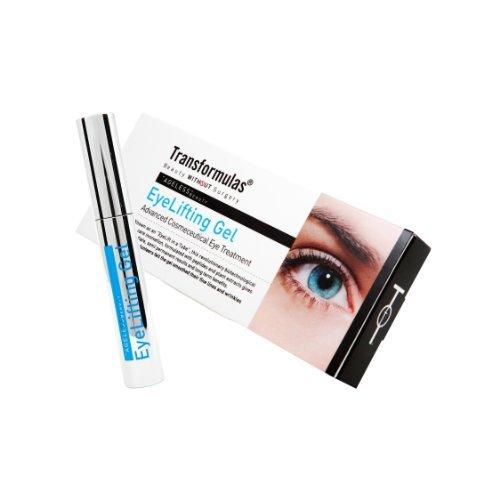 Transformulas Eye Gel Lifting 10ml