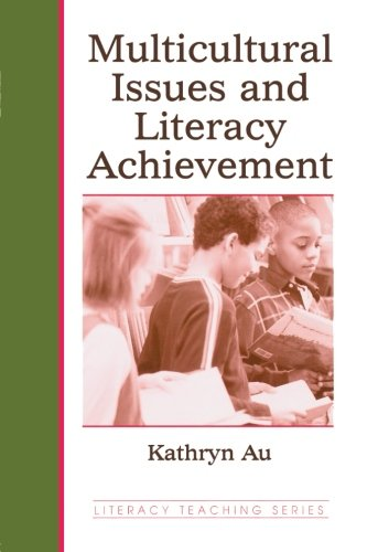 Multicultural Issues and Literacy Achievement (Literacy Teaching Series)