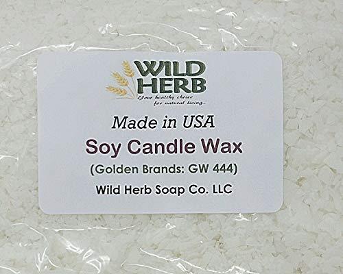 USA Made Bulk Soy Candle Wax