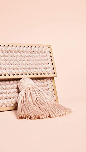 Clutch 0711 Copacabana Women's Cream Blush ZrqUXrwE
