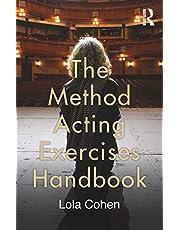 The Method Acting Exercises Handbook