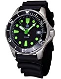 German Diver Watch from Tauchmeister 500m New