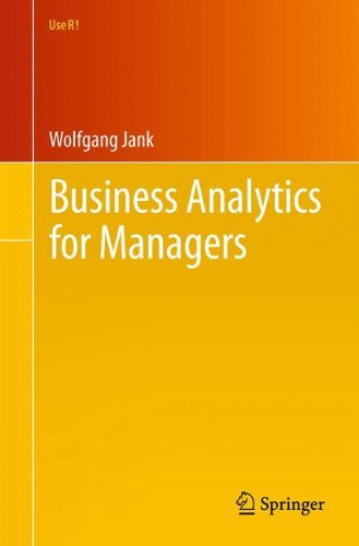 Download Business Analytics for Managers (Use R!) Pdf