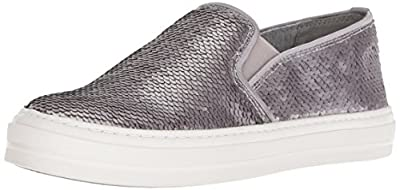 Nine West Women's Obliviator Synthetic Sneaker