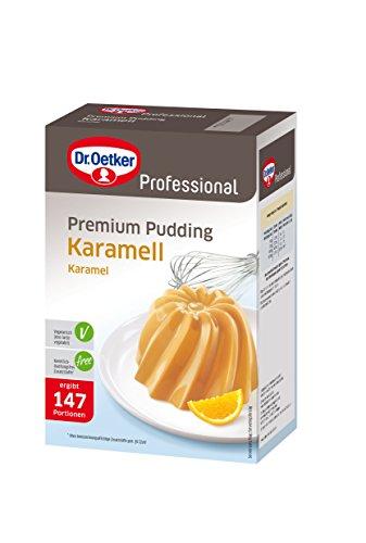 Pudding echter Karamel-Geschmack, 1er Pack (1 x 1000 g)