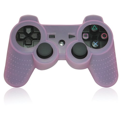 PS3 Silicone Controller Sleeve