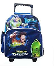 Toy Story Small Rolling Backpack