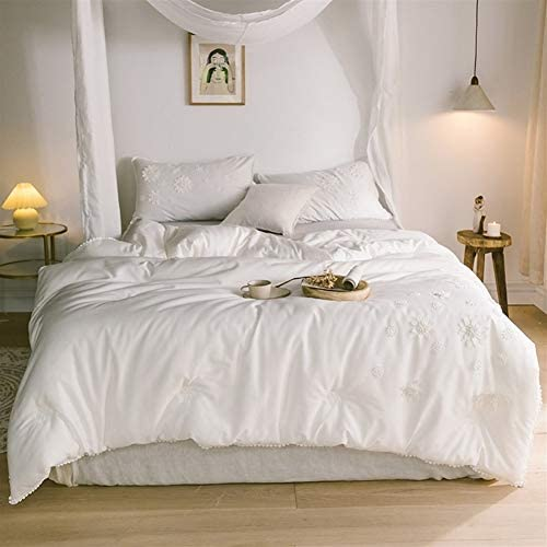 Huanhog Duvet Double Extra Warm Cosy
