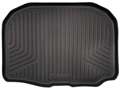 Husky Liners Cargo Liner Behind 3rd Seat Fits 14-19 Flex Cargo Behind 3rd Seat