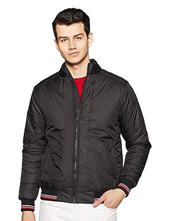 Amazon Brand - Symbol Men Quilted Jacket