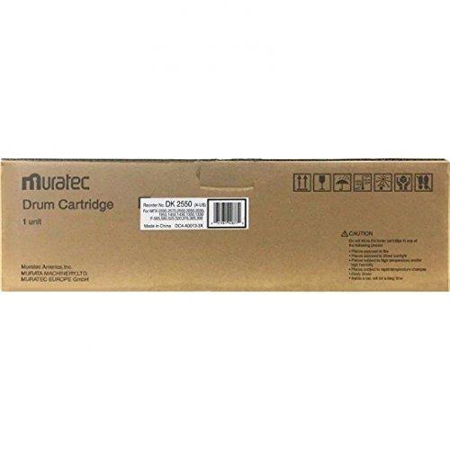 2550 Imaging Drum - Muratec DK2550 MFX-1430/2030 Drum Cartridge