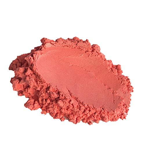 42g / 1.5Oz `ピンクパール` Micaパウダー顔料(エポキシ樹脂、ペイント、カラー、アート)ブラックダイヤモンド顔料by CCS