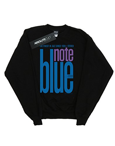 Negro Finest Jazz Note Camisa Entrenamiento Cult Mujer Absolute Blue De qwfn7pI1
