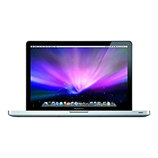 Apple MacBook Pro MB986LL/A 15.4-Inch Laptop 2.8Ghz (Renewed)