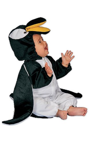 Kids  (Baby Costumes Penguin)