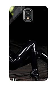 Akgvkk-43-zurbvga PC Phone Case With Fashionable Look For Case Iphone 4/4S Cover - Her Melody In Vectors Case For Christmas Day's Gift