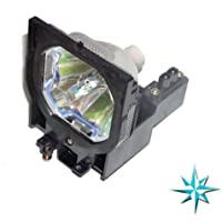 Brand New EIKI LC-XT3 Projector Lamp Replacement
