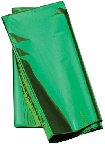 Cindus 3-Pack Sophisti Wrap, 18 by 30-Inch, Emerald Green (SW2300-81)